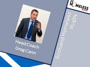 Scotland Head Coach